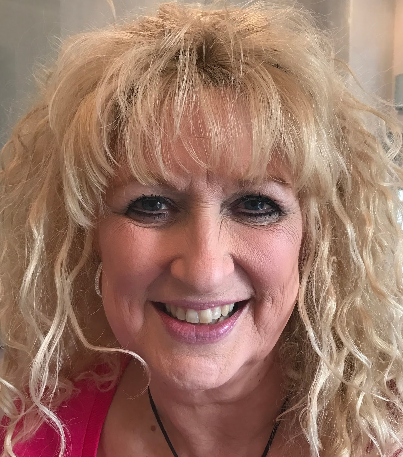Linda Mclean from Canterbury in Kent tells Is This Mutton? about what inspired her skincare regime and how she cares for dry and sensitive skin