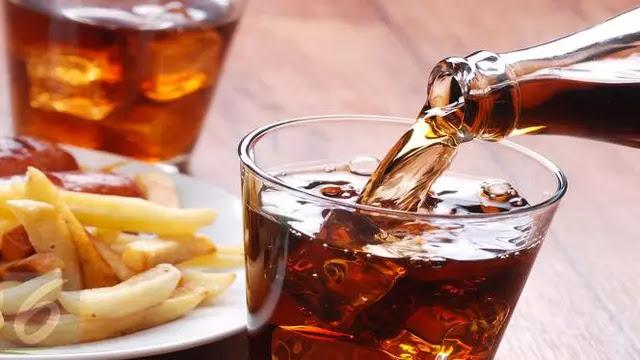 Minuman Bersoda bisa Mengilapkan Ban