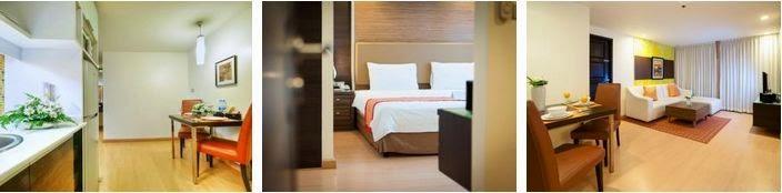 Aspen Suites Hotel Sukhumvit 2