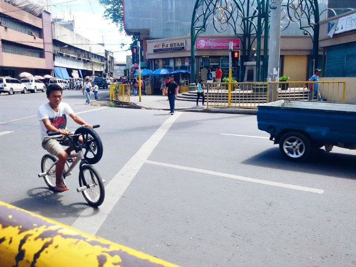 Street Photography in Cebu