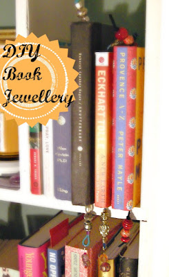 Bookmarks, Bookmark ideas