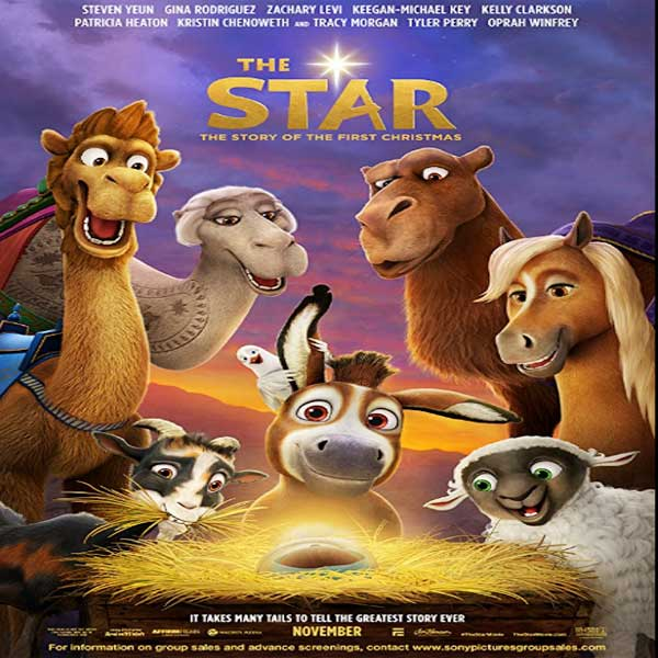 The Star, The Star Synopsis, The Star Trailer, The Star Review, Poster The Star
