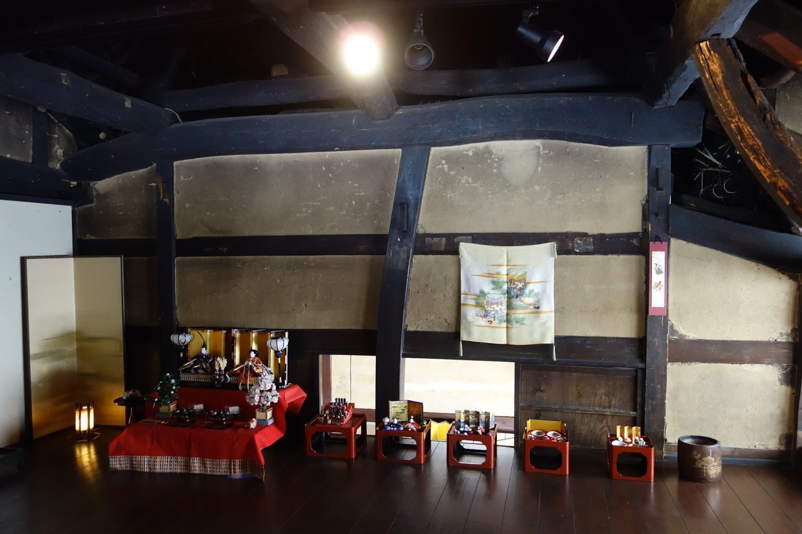 Life Fabrication@きよかわ: 舟大工vs.家大工