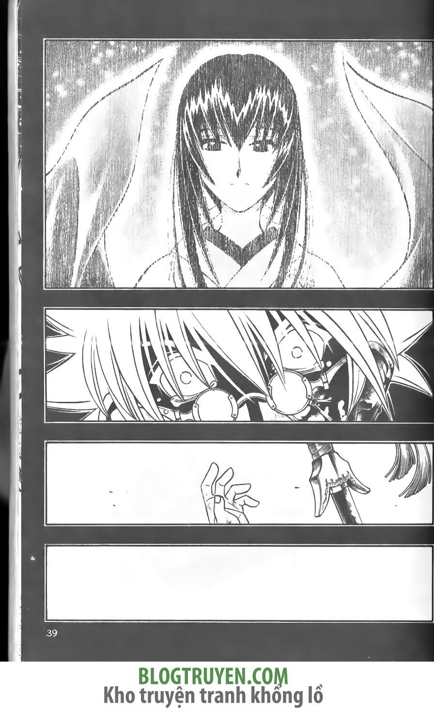 Rurouni Kenshin chap 249 trang 17