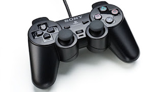 PlayStation 2 - DualShock 2