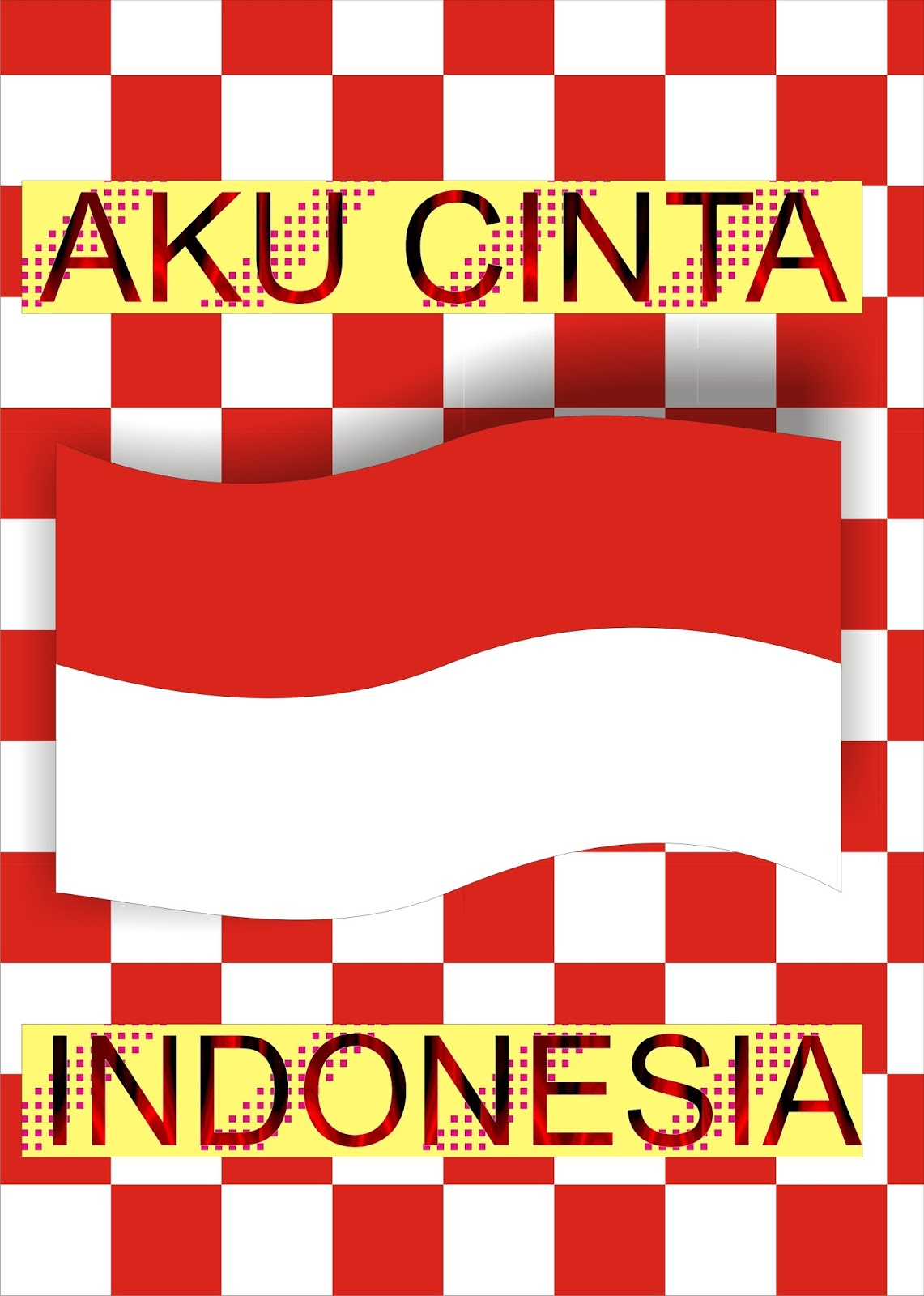Aku Cinta Indonesia Aku Cinta Indonesia