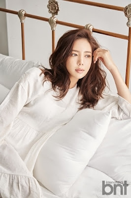 Lee Tae Im bnt International February 2016