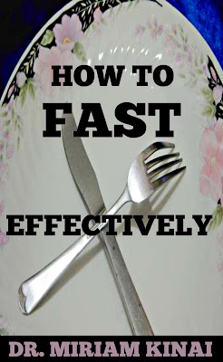 How to fast effectively