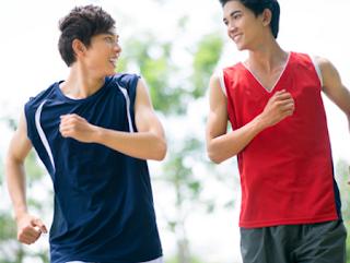 Tips Bermanfaat Menjadi Pribadi yang Sehat