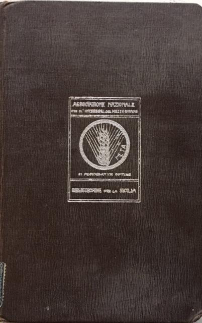 Tommaso Carlyle - Pagine Scelte. Anno 1920, Facchi - Editore, Milano