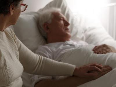Cuidar al enfermo crónico