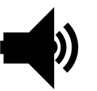 cara mengatur volume suara walet