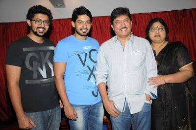 Devaraj family