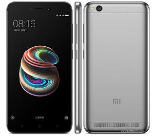 Harga Xiaomi Redmi 5a Keluaran Terbaru, Ponsel Sejutaan Spesifikasi Lengkap