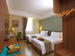 Serba Serbi Aziza Hotel Solo by Horison (Syariah Hotel)