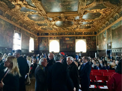 Looking to the Future: San Marco - The Basilica of Venice in the Third Millennium