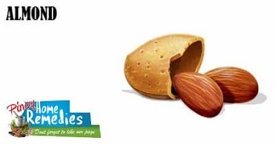 Top 10 Superfoods For Winter: Almond