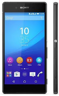 Download Firmware Sony Xperia Z3 Plus E6553 - Marshmallow - 6.0.1