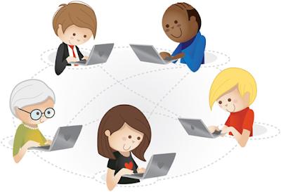 Liên kết với các đối tác để thúc đẩy công việc kinh doanh online