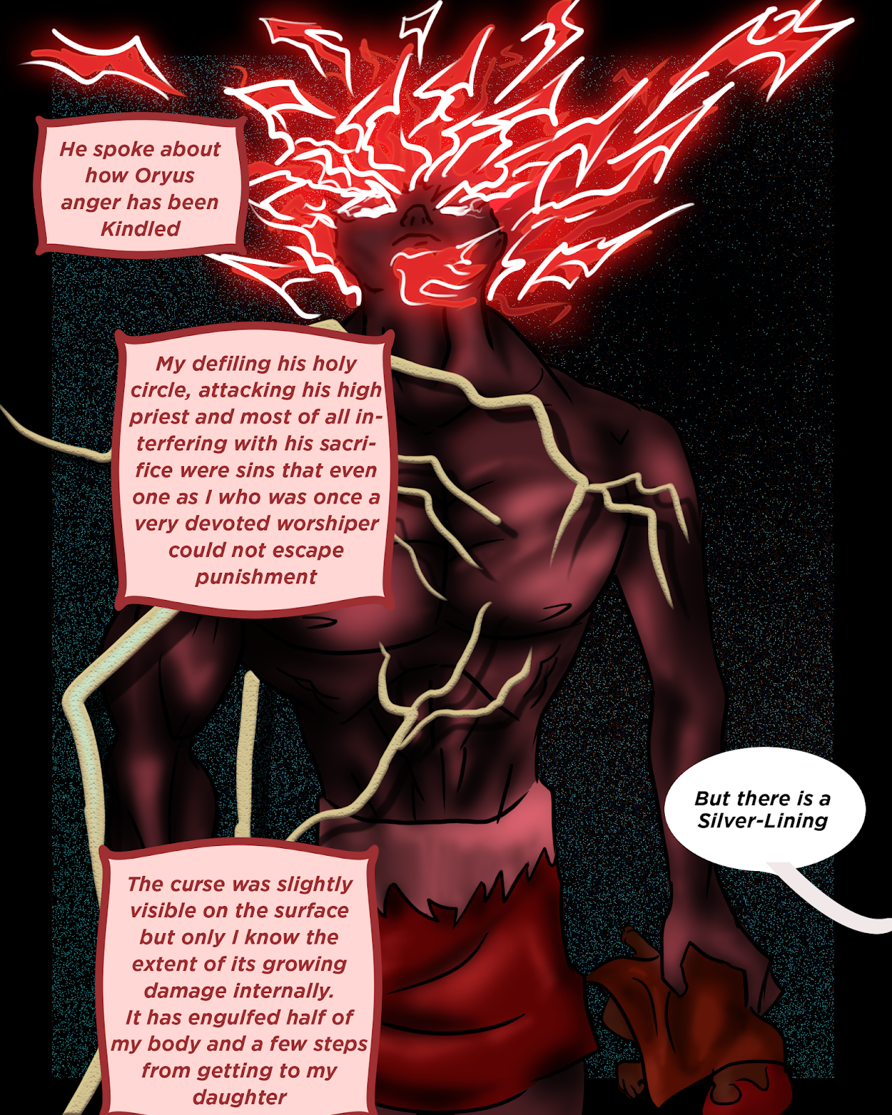 Chapter2: A Curse and a Wager Pg6