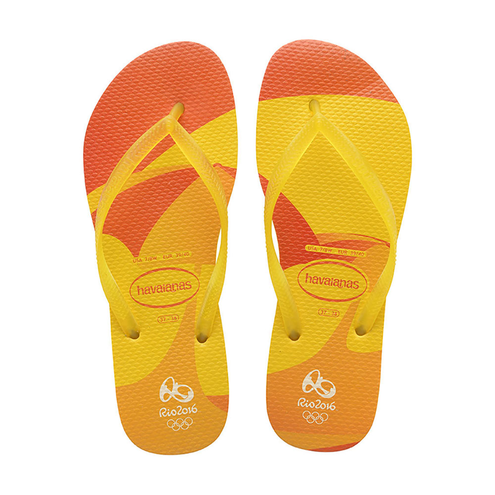 e7e541f8928b Why Not by Leah Puyat  Rise like champions with Havaianas Rio 2016 ...