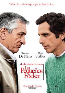 La Familia De Mi Novia: Los Pequeños Fockers (2010) Online
