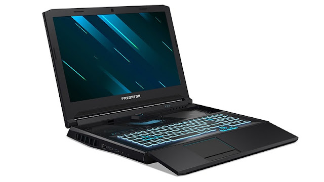 Acer has launched its latest gaming laptop  Acer  Predator Helios 700 Gaming Laptops  Price And Features