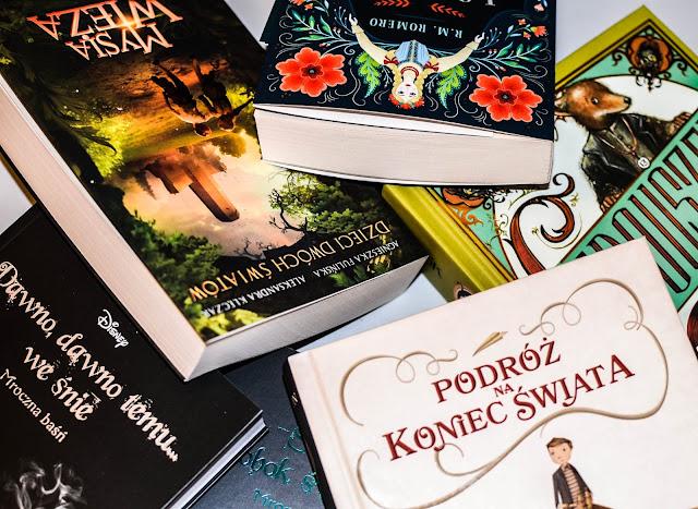 Ciekawe książki dla nastolatków - 6 znakomitych propozycji
