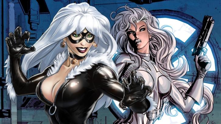 MOVIES: Silver & Black - Spider-Man Spinoff - News Roundup *Updated 24th February 2018*