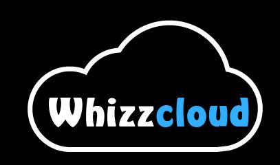 WhizzCloud - The Next Level Of Signature Management - Await