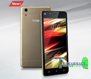 Download True Smart 4G Speedy Plus Stock Rom/Firmware