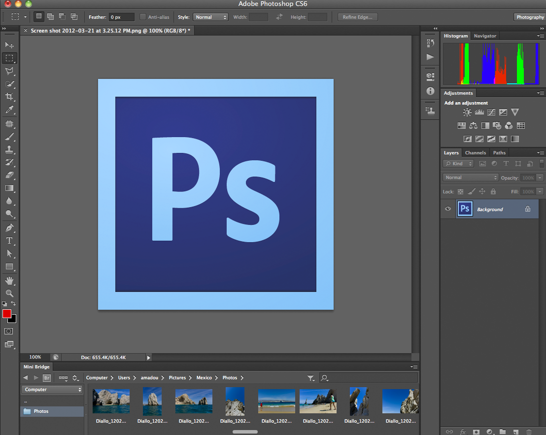 Adobe Photoshop CS6 Extended Full Aktivation - System of a ...