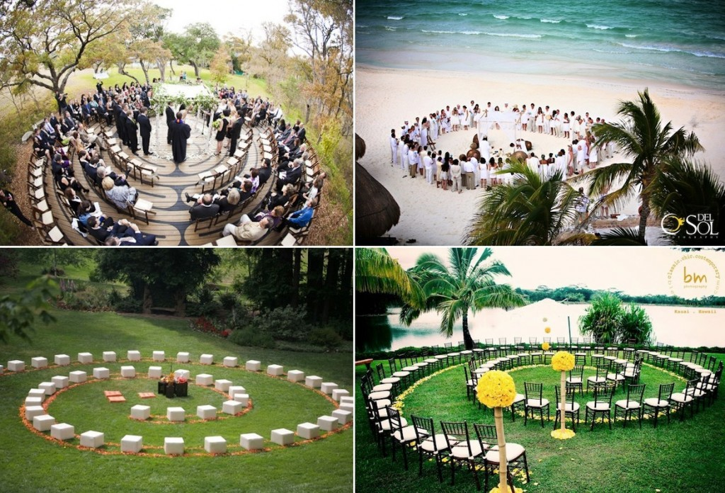 Outdoor Park Or Indoor Room For Wedding Ceremony: Destination Gay Weddings: Your Dream Beach Wedding