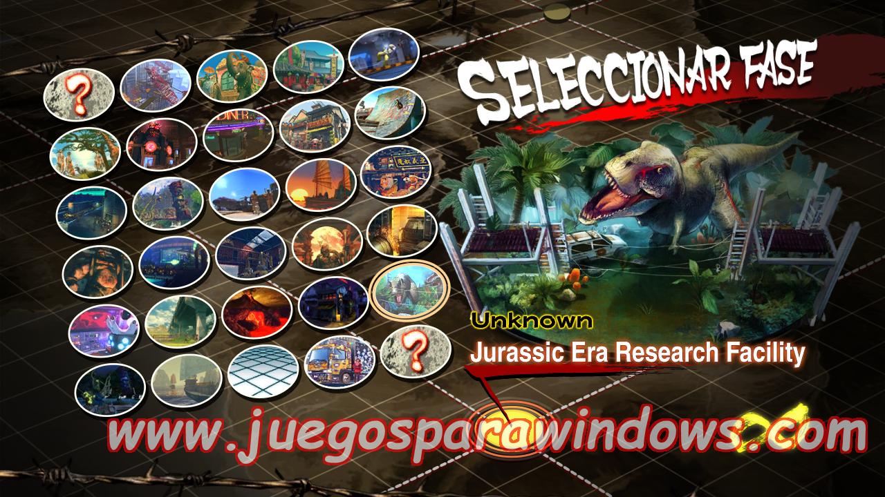 Ultra Street Fighter IV XBOX 360 ESPAÑOL (Region FREE) (WG) 8