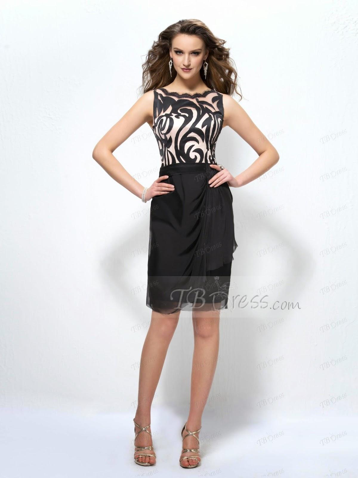 the best attitude 4b7d7 86f37 Provato per voi e noi...: TB-dress e la mia selezione di ...