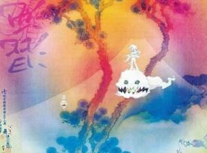 Download Kid Cudi  Ft. Pusha T & Kanye West – Feel The Love