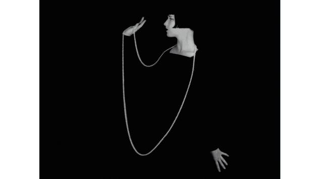Louise Brooks, photographed in 1920s
