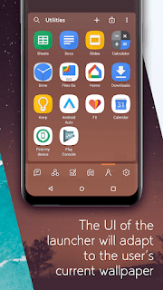 Smart Launcher 5 v5.1 build 130 Pro Mod APK Is Here !
