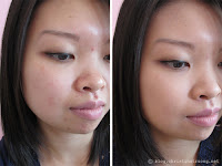 COVERGIRL Clean Matte BB Cream for Oily Skin 530 light/medium first impression review