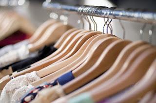تجارة الملابس في مصر