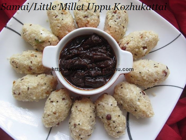 Healthy Millet Recipes