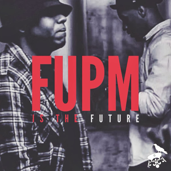 Stat Quo & Bobby Creekwater - FUPM Is the Future Cover