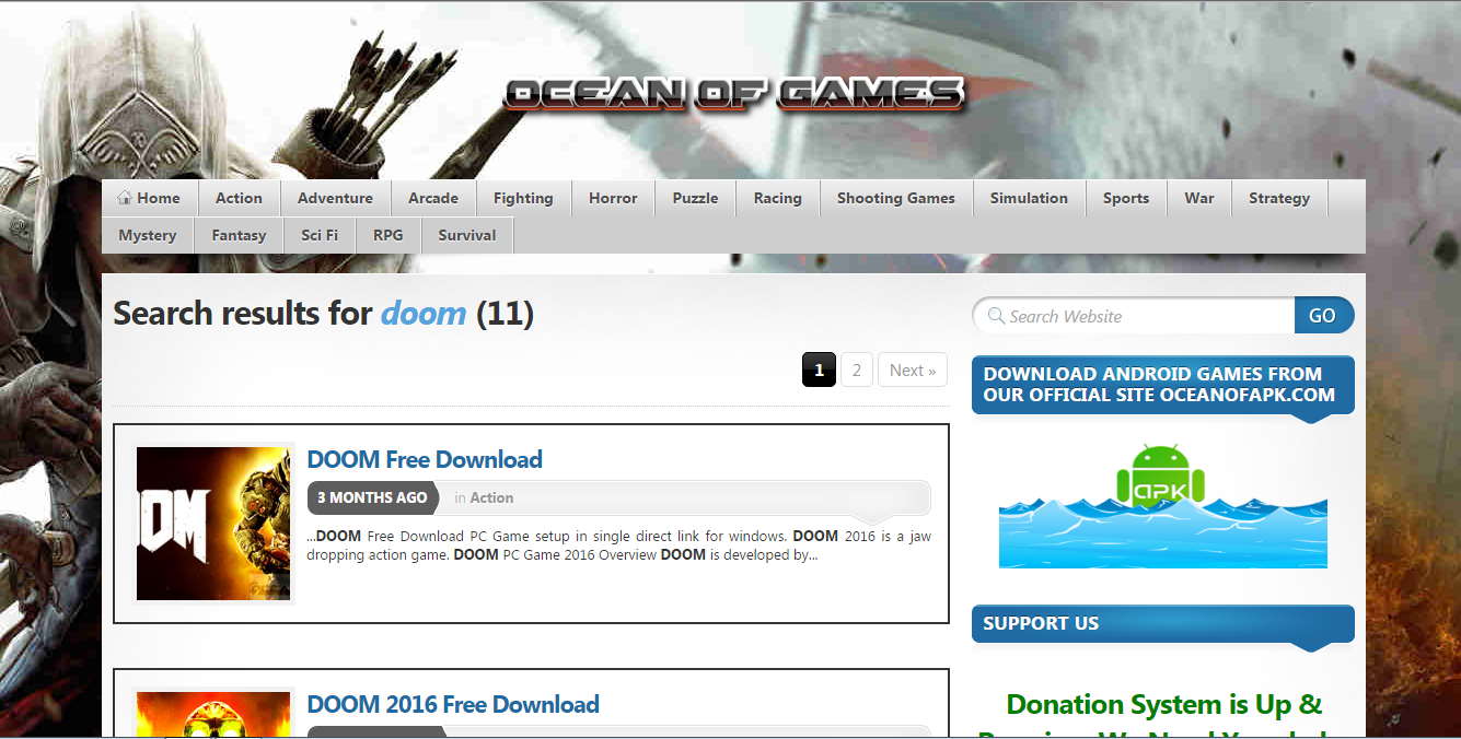 best free torrent sites for pc games