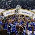 Final da Copa do Brasil rende à Globo a melhor audiência de 2017