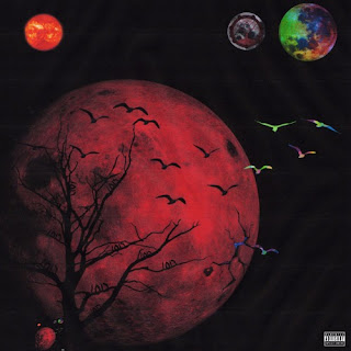 Lil Uzi Vert & Gucci Mane - 1017 Vs. The World (2016) - Album Download, Itunes Cover, Official Cover, Album CD Cover Art, Tracklist