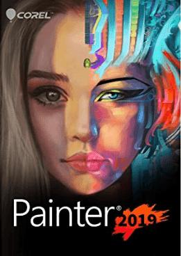 تحميل برنامج تحرير وتصميم الصور الرائعه Corel Painter 2019