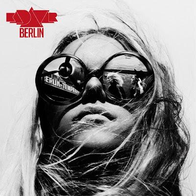 Kadavar - Berlin - cover album - 2015