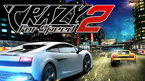 Crazy For Speed 2 Mod Apk v2.2.3935 Unlimited Money Terbaru 2019