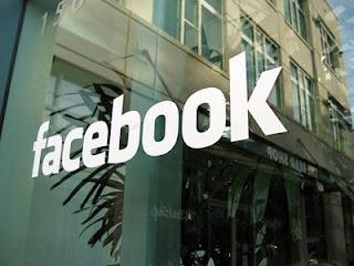 Perusahaan Facebook