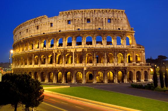 Roteiro de um dia em Roma